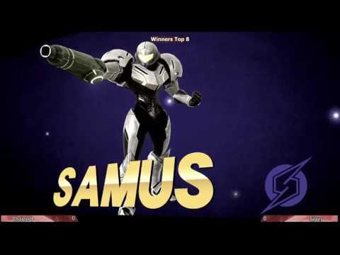 Revival of CAST - Chaizord (Cloud/Bayo) Vs. Silver (Samus) - Losers