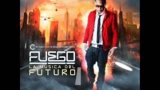 Losing Control (Ft Shayla) - Fuego [La Musica del Futuro]