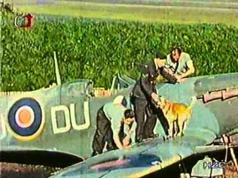 Czech pilots in RAF service - part II
