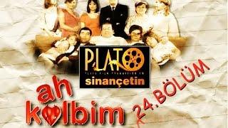 Ah Kalbim - 24. Bölüm