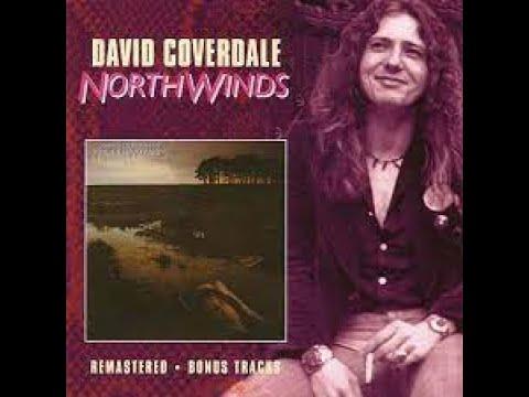 "David Coverdale "" Northwinds"" Remastered& Bonus Tracks"