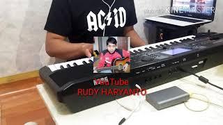 Ya Maulana ★ Sabyan / karaoke kor microarranger