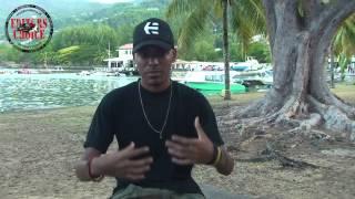 Dan Latras En SeSelwa Professyonnel - T-TRAY - Seychelles Music Artist