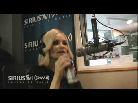 Kristin Chenoweth TONYs Date Keith Urban?