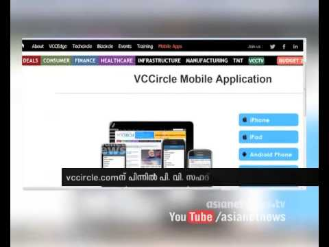 Rupert Murdoch's News Corp to buy Indian tech media firm VCCircle