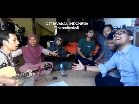 OST Jayakan Indonesia By KAMMI Melodi