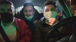 TaksiciAliK Canlı Yayın'da Kaza Yaptık :(