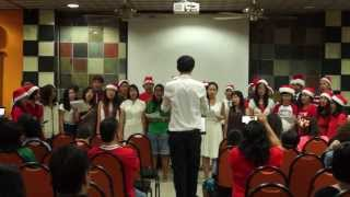 Lighthouse Christmas 2013 - Choir Songs Thumbnail