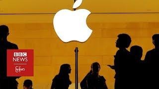 Apple ရဲ႕ ေနာက္ဆုံးေပၚ အိုင္ပက္ နဲ႔ မက္ဘြတ္အဲ အပါအ၀င္ တျခားစိတ္ဝင္စားဖြယ္ - ဘီဘီစီ ကလစ္ နည္းပညာ