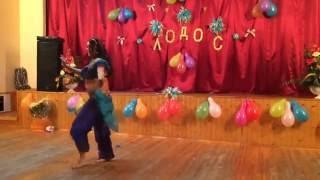 Танец Живота BellyDance Саратов Лодос  Комиссарова Наталия