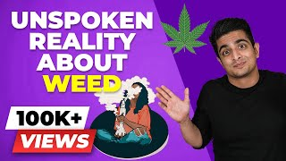 What Every STONER Must Know | Truth About Marijuana | BeerBiceps Weed