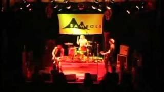 NAVEL live at Bambole Festival Switzerland, August 2009: Noise, Sex, Troubles, Weirdness