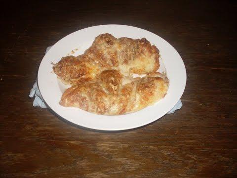 croissant-au-jambon---recette-des-croissant-au-jambon
