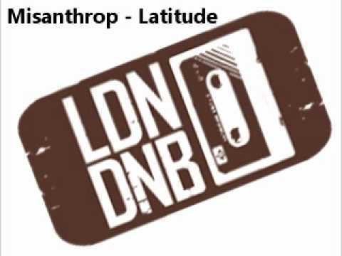 Misanthrop - Latitiude