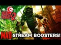 Using the Voucher Code from the MADstream! | Dead Trigger 2 #4