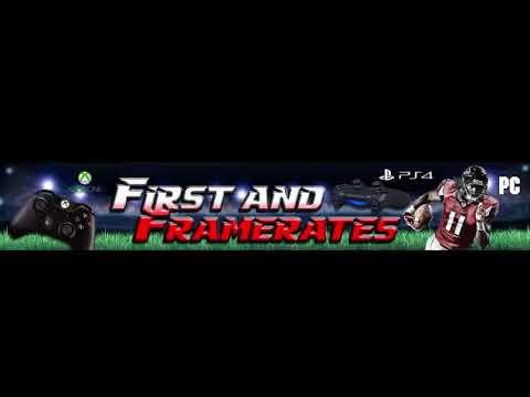 First & Framerates Ep. 15 - Talking Real Sports & Gaming