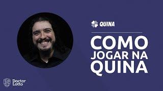 COMO JOGAR NA QUINA - O GUIA DEFINITIVO
