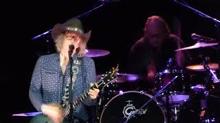The Waterboys - In My Time On Earth - SANTA ANA