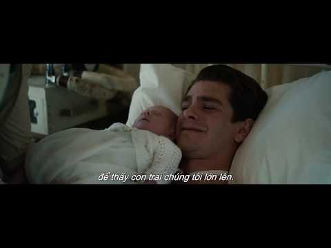 """Xem phim Trong từng nhịp thở - Phim chiếu rạp """"Breathe / Trong Từng Nhịp Thở"""" Trailer #2"""