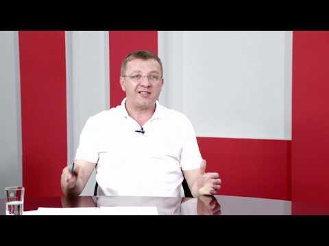 Актуальне інтерв'ю. М. Палійчук. Важливі питання життєдіяльності Прикарпаття