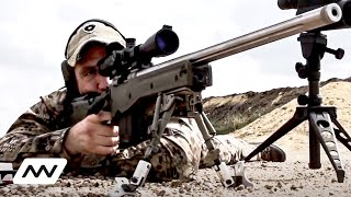 A Weekend With UFC Middleweight & Green Beret Sniper Tim Kennedy thumbnail