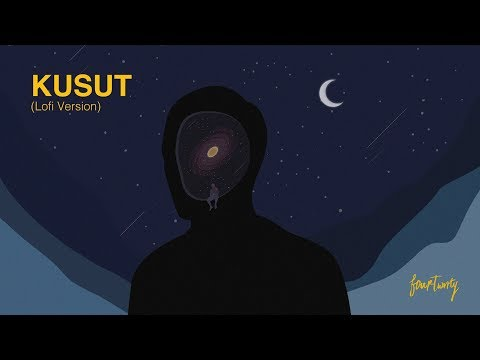 Fourtwnty - Kusut (Lofi Version)