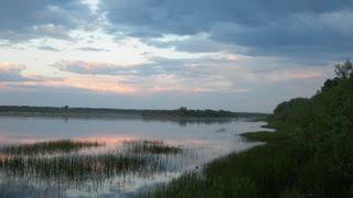 Рыбалка и отдых на реке Пинега(, 2013-07-02T15:12:19.000Z)