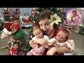 REBORN NURSERY REVEAL CHRISTMAS 2018 mp3