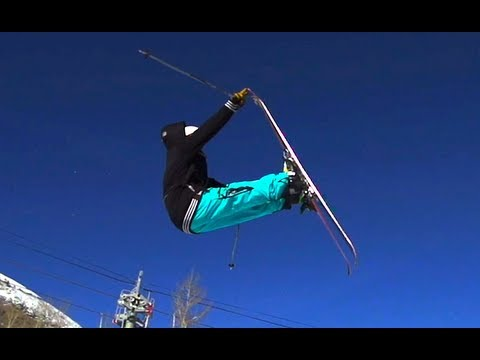 Christian Thorn Ski Edit