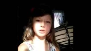 Видео урок от Олеси.