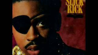 "SLICK RICK    ""i shouldn"