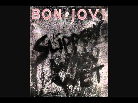 Bon Jovi  Livin on a Prayer HQ