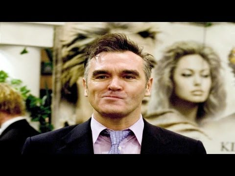 Morrissey - The Solo Years - {Complete Film}