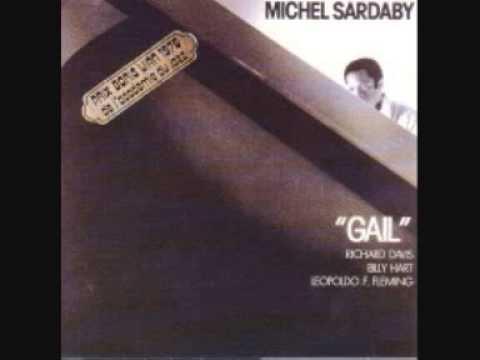 Michel Sardaby (USA, 1974) -  Gail