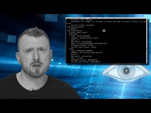 The Complete Nmap Ethical Hacking Course : Network Security Assessment