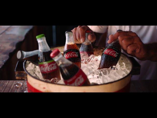 Coca-Cola // Fii #CastigaVara