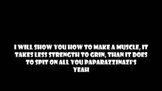 Marilyn Manson - Better Of Two Evils - Lyrics