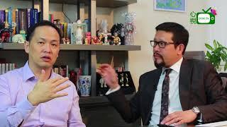 【心視台】香港外科專科醫生 屈燿堅醫生對胃束帶手術講解細節