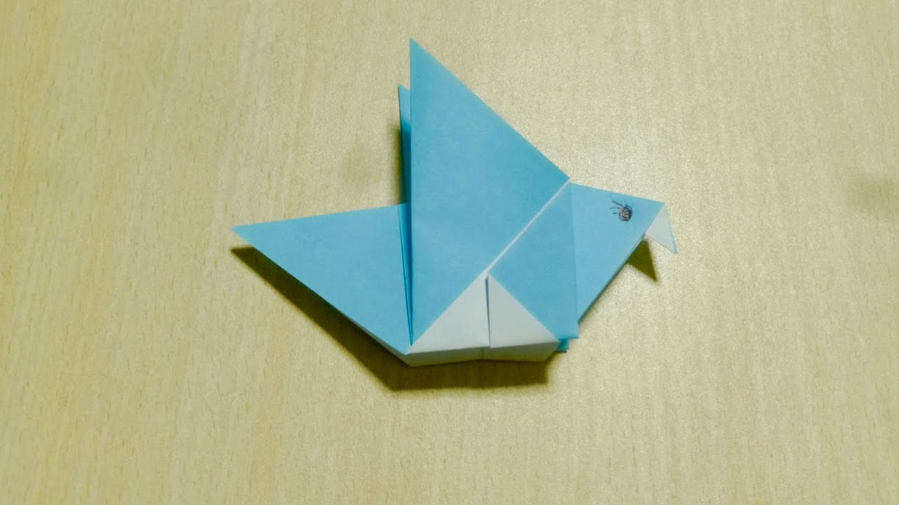 origami paper crafts ideas diy craft how to make bird origami the of folding 5053