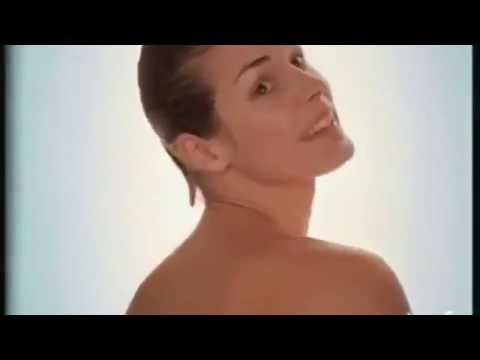 Intima DSK shower gel commercial