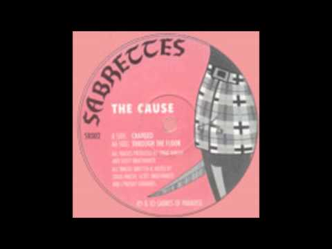 The Cause - Charged