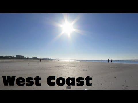 Florida Road Trip (West Coast) (Naples, Sarasota, & Siesta Key)
