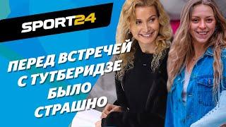 Работа с Тутберидзе стажировка у Мишина интервью с тренером Хрустального Аленой Высоцкой 1