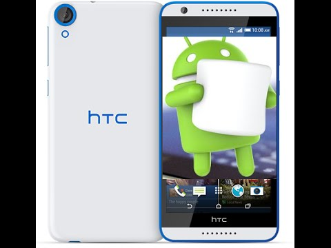 HTC DESIRE 820 MARSHMALLOW  OFFICIAL UPDATE WITH HTC SENSE 7.0