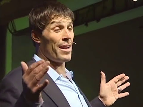 (2) Why We Do What We Do | TED Talks | Tony Robbins - YouTube