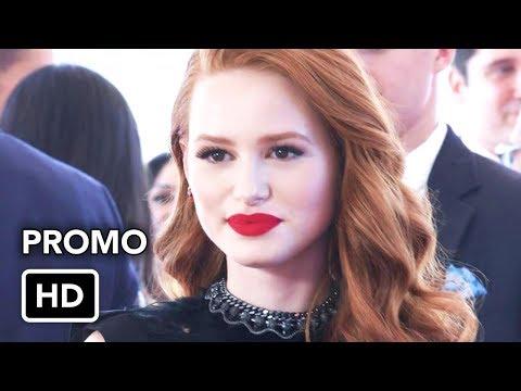 """Riverdale 2x05 Promo """"When a Stranger Calls"""" (HD) Season 2 Episode 5 Promo"""