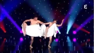 Прикол шоу талантов Франция, прикол 2014, смотреть всем !