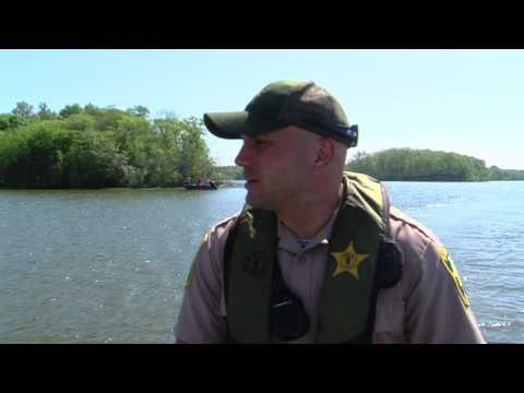 Being An Illinois Conservation Police Officer