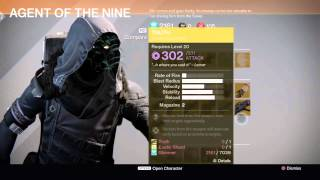 destiny why why xur is a troll master no land beyond