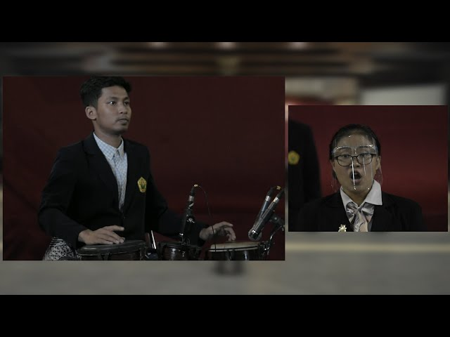 Wa'Ronjengan || Cover  Koplo PSM UNEJ